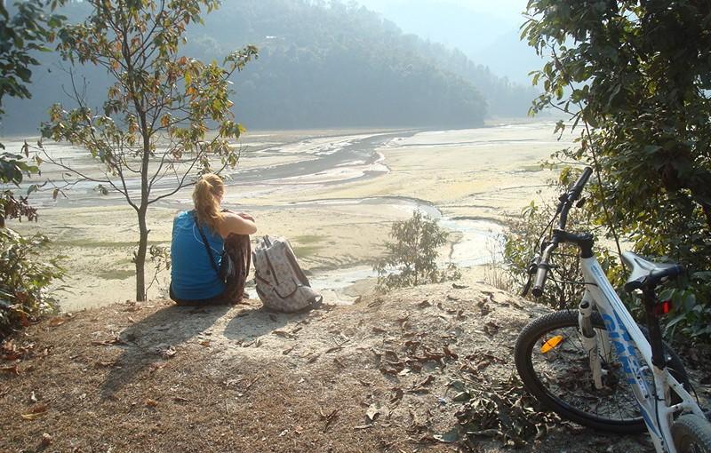 Pokhara, ein Paradis auf Erden (02.01. – 06.01.2016)